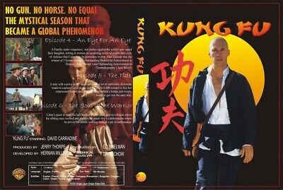 Kung Fu - serie TV