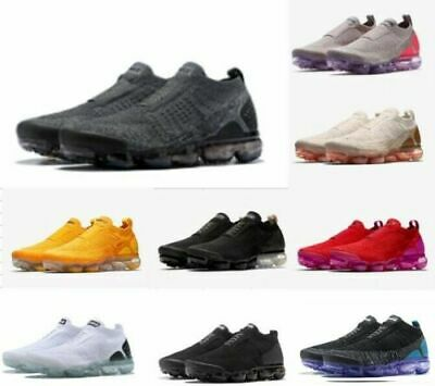 Athletic Vapormax Mens Air Sneakers Trainer Running Shoes Hiking Sport Shoes