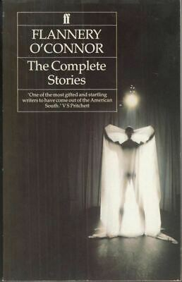 Complete Stories : Flannery O'Connor