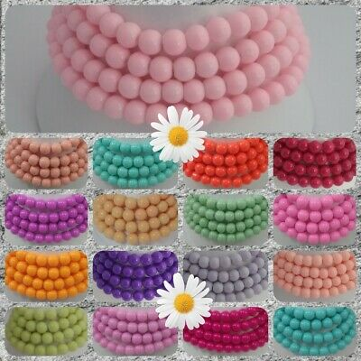 ❤ Glass Beads ❤ Panacolour ~ Summery Colours ❤ PROMO - SEE ITEM DESCRIPTION ❤