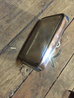 Honda CB125 Superdream Headlight