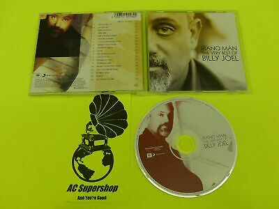 Piano Man the very best of Billy Joel - CD Compact Disc