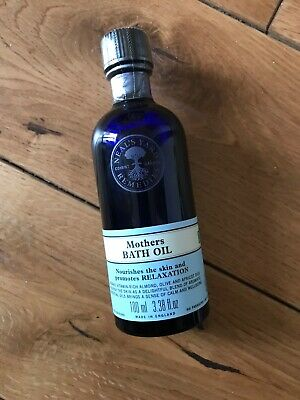 Neal's Yard Remedies Mother's Oil - Bath Oil. 100ml. New