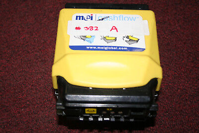 MEI SC-66 BILL Validator Upgrade Kit For Igt S-2000 & I-Plus
