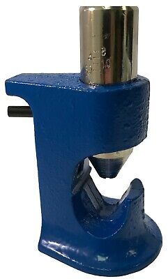 Deka Battery Cable Copper Lug Hammer Crimper Tool For 8 to 4/0 Gauge Terminal