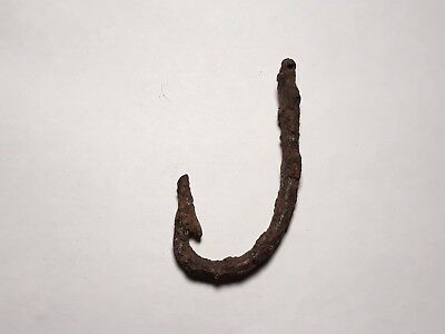 Viking The fishing hook 9-11th century