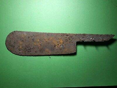 Big Viking Combat Knife 9-10 Century