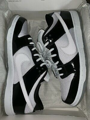 on sale a0fbc 6b9e2 Nike Sb Dunk Low Concord Size 10 Mens In Box Nds Mid High Retro Skate Cool