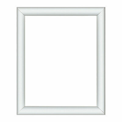 Wood Frame for Displaying Needlecraft Items | White | 13 x 18cm