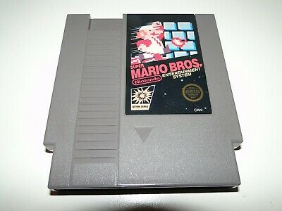 Super Mario Bros NES Nintendo *NO TAXES*
