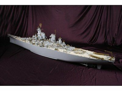 Atlantis 560369-1//535 USS Iowa Neu BB-61