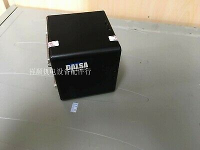 1pc Used Good CL-P1-4096W-EC2W DALSA camera #ship by EXPRESS