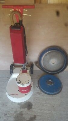 "Victor Sprite 450 High Speed 17"" Air Flow, Floor sander Scrubber Buffer Polisher"