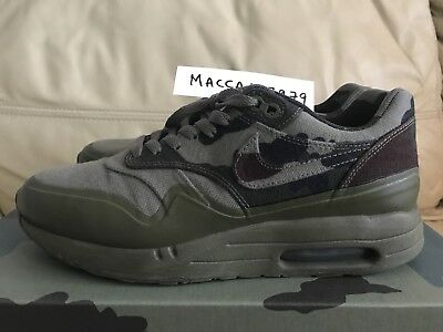 brand new ada96 eebcb Nike Air Max 1 France SP UK 6, US 7 Country Camo Pack 607473 200