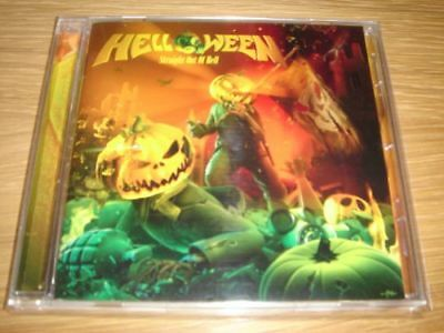 Helloween  -  Straight Out Of Hell  -  Japan !!!!!!!!