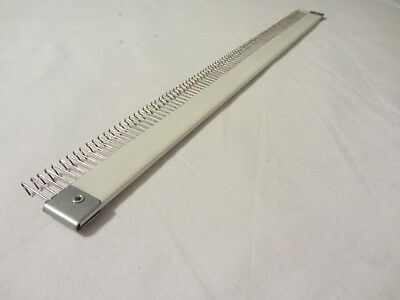 Brother Machine Cast-On-Comb  - 100 Needle - Standard Gauge 4.5 mm