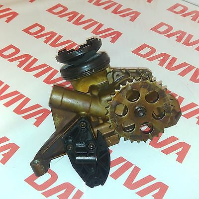 AUDI A8 D3 4E 2002 - 2010 4.2 PETROL 246kw V8 ENGINE BFM OIL PUMP 077115105J