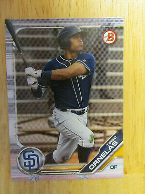 2019 Bowman Prospects Singles #1-150 You Pick.  Complete Your Set.