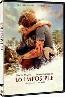 Lo Imposible (The Impossible)