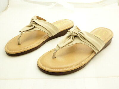 2efee259c WOMEN S TUSCANY BY Easy Street Susana Sandal Made in Italy SIZE 5M ...