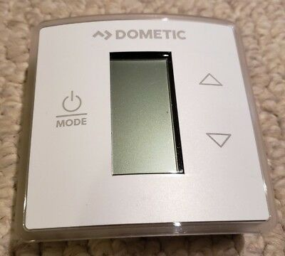 DOMETIC 3316250 000 POLAR White Capacitive LCD Touch