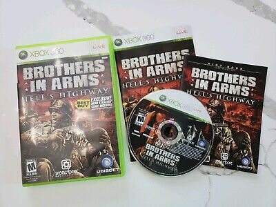 BROTHERS IN ARMS Hell's Highway Limited Edition Best Buy