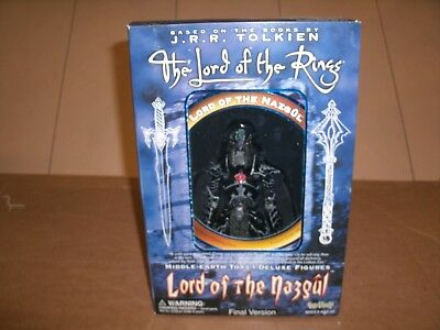 lord of the rings the nazgul final version