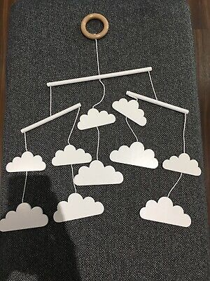 Mamas and Papas Wooden Mobile