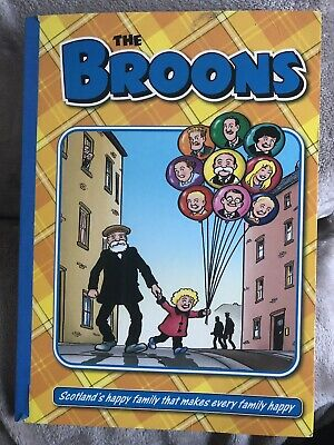 The Broons Book 2009  D C Thomson