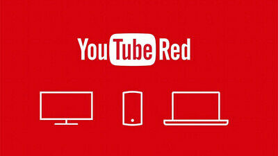 YouTube Premium Red - LIFETIME EDITION - ANDROID only