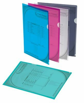 Office Depot Filing Tabs Assorted Colours