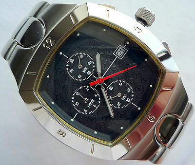 Mercedes Benz Motorsport AMG Racing Accessory Classic Sport Watch Chronograph