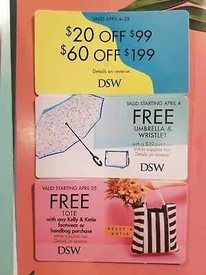 3 DSW Coupons Designer Shoe Warehouse $ Off +2 Gifts
