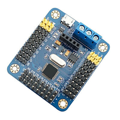 16 Channel Motor Module for Arduino Robot Raspberry Pi DIY Servo Module