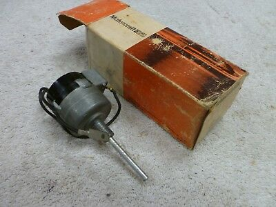 1971 1972 1973 Nos Ford Mustang Intermittent Wiper Switch,