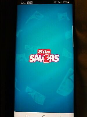 Sun Savers Code - Thorpe PARK tickets for  sat 11th may 19