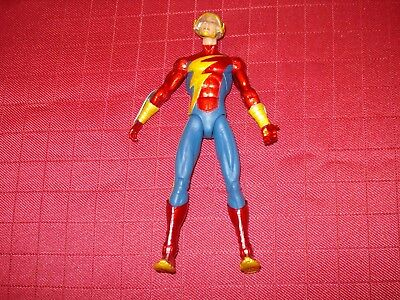"""Dc Collectibles Noop 52 Earth 2: The Flash Action Figure 6.75"""""""