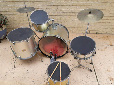Ashton drum kit, great condition, great beginners kit