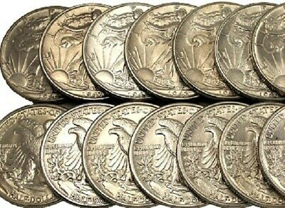 Estate Lot w/ Silver, BU & Proof Included! 20 US Coins. No Reserve! CHOICE LOT!