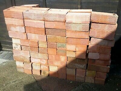 190 off LBC 73mm Rustic Bricks, London Brick Company.
