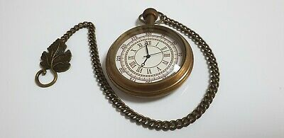 Titanic  Taschenuhr Pocket Watch