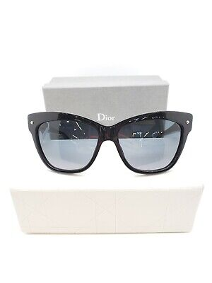d878028f29c8d ... Jupon 2 086Ha Oversized Cat Eye Sunglasses Havana 55-15-135 New.