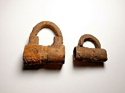 Lock Viking's 9-11 century