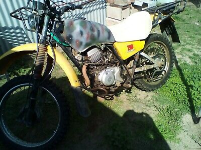 Cleaning Out The Shed,yam Ag200,pitbike125,miniquad,hedge,weed Trimmer,more