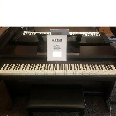Roland HP-1000S Digital Piano - very good condition