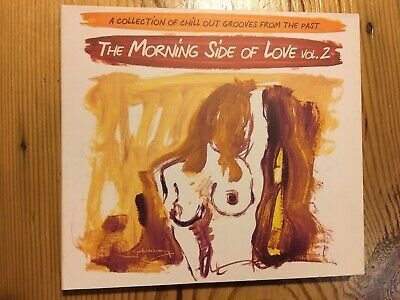 V/A - The Morning Side Of Love Vol. 2 - 2CD