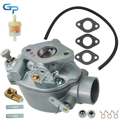 New Carburetor for Massey Ferguson 35 40 50 F40 135 150 Marvel TSX605 533969M91