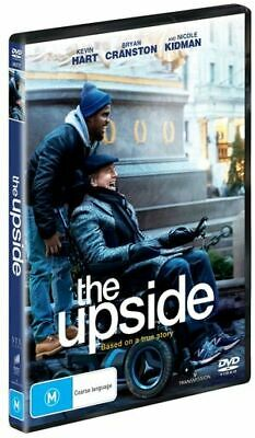 Upside, The (DVD , 2019) (Region 4) New Release