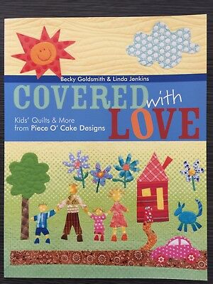 Covered With Love Kids Quilts