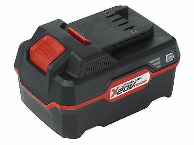 PARKSIDE 20v 4Ah Cordless Battery Compatible With Tools X 20v Team Series